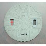 【送料無料】蚊シャットくん (JOTO製2穴小270㎜用) 2個1セット《joto1-25-50》